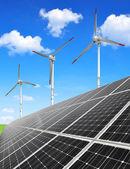 エネルギーの概念 — ストック写真