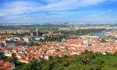 プラハの旧市街 — ストック写真