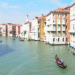 Venice gondola — Stock Photo #19416331