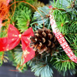 Christmas decoration — Stock Photo #35639199