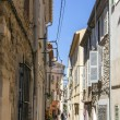 France , Antibes, October 2013 . A typical urban view — Lizenzfreies Foto