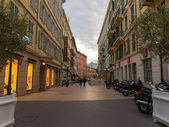 France , Nice. A typical urban view — Stockfoto
