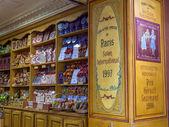 France , Pastry Shop — Стоковое фото