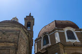 Florence, Italy , architectural details — Stock Photo