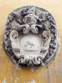 Venice, Italy . Architectural details — Stock Photo