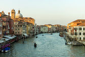 Italy , Venice. Typical urban view — Stock Photo