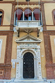 Venice, Italy . Architectural detail — Stock Photo