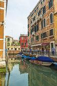 Italy , Venice. City view — Stockfoto