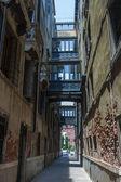 Italy , Venice. City view — Foto de Stock