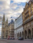 Vienna, Austria. Typical urban view — Photo