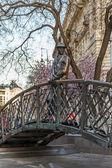 будапешт, венгрия, 21 марта 2014 года. памятник имре надь — Стоковое фото