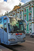 St. Petersburg, Russia. Typical urban view — Stock Photo