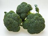 Brokolice na stůl — Stock fotografie