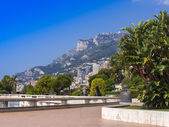 Principality of Monaco, France, on July 5, 2011. Typical look. — Stock Photo