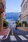 Principality of Monaco, France, July 5, 2011. Typical view — Stock Photo