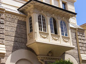 Principality of Monaco, on July 5, 2011. Architectural details — Stock Photo