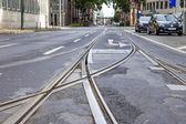 Dusseldorf, Alemania, el 06 de julio de 2014. vista urbana típica — Foto de Stock