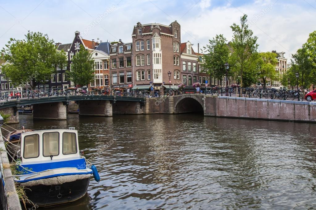 Bank Amsterdam Netherlands Amsterdam Netherlands