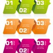 Infographics Banners — Stock Vector #29427229