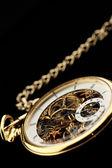 Stary zegarek — Zdjęcie stockowe