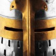 Iron helmet — Stock Photo #25738179