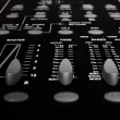 Recording Mixer — Stockfoto #29876881