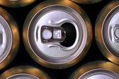 Fazla içme kutular — Stok fotoğraf