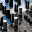 Recording Mixer — Foto Stock #30174015