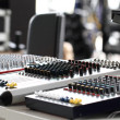 Recording Mixer — Stockfoto #30439553