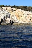Isole kornati — Foto Stock