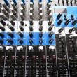 Recording Mixer — Stockfoto #34571955
