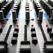 Recording Mixer — Stockfoto #35721171