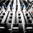 Recording Mixer — Stockfoto #35852091