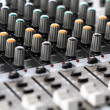 Recording Mixer — Stockfoto #36218253