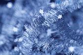 Enfeites de natal. decoração de natal. — Foto Stock