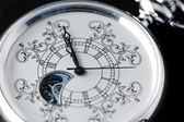 Old watch — Stock Photo