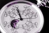 古い時計 — ストック写真