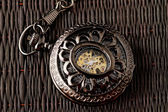 Old watch — Stockfoto