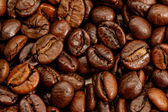 Brown coffee — Foto de Stock