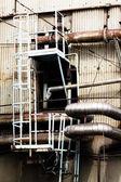 Industrial — Stock Photo