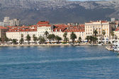 Kroatië-split — Stockfoto