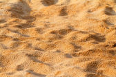 Coastal sand — Stock Photo
