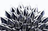 Chemical ferrofluid — Stockfoto