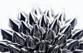 Chemical ferrofluid — Stock Photo