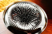 Chemical ferrofluid — Stock Photo