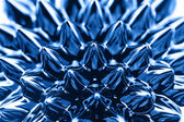 Ferrofluid — Stock Photo