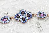 Glänsande juvel — Stockfoto