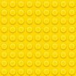 Lego blocks pattern - Stock Vector