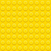 Lego blocks pattern — Stock Vector