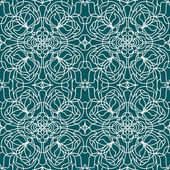 Seamless pattern tiffany — Stock Vector